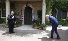 إدارة ترامب: تنفيذ الضم أو تأجيله قرار إسرائيلي