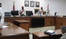 """الأردن: إدانة 5 أشخاص بـ""""التخطيط لعمليات ضد أهداف إسرائيليّة"""""""