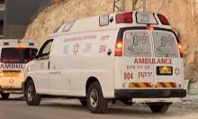 الطيبة: إصابة خطيرة في جريمة إطلاق نار