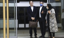 أفرجت عنه أميركا بموجب صفقة تبادل: العالم الإيراني مجيد طاهري يعود لطهران