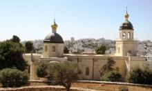 الخليل: محكمة فلسطينية تلغي قرار عباس بمنح وقف التميمي للبعثة الروسية