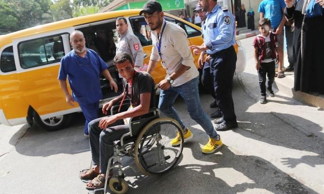 المشافي الإسرائيلية ترفض استقبال المرضى الفلسطينيين بعد وقف التنسيق الأمني