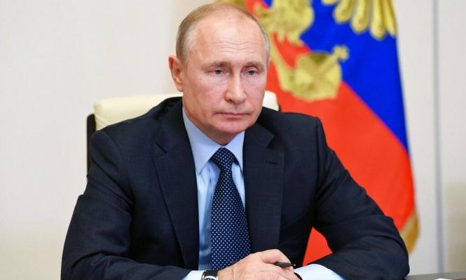 """أحزاب روسية معارضة: استفتاء التعديلات الدستورية """"انتهاك للقوانين"""""""