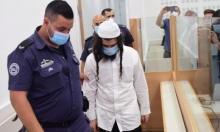 النيابة تطالب بسجن قاتل عائلة دوابشة مدة 3 مؤبدات و40 عاما