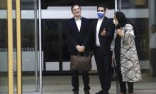 احتمالُ أن يكون إيراني من كلّ خمسة مصابا بكورونا