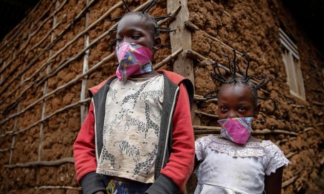 """تحذير من أزمة غذائية عالمية تشمل """"مئات ملايين الأطفال"""" جرّاء كورونا"""