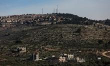الاحتلال يشق طرقات استيطانية في منطقة الأغوار