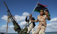 ليبيا: قوات الوفاق تتقدم بسرت وأوروبا تدعو لوقف إطلاق النار
