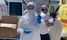 كورونا في المجتمع العربي: ارتفاع طفيف بعدد الإصابات بالجنوب