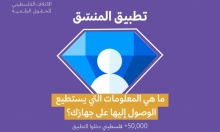 """الائتلاف الأهلي للحقوق الرقمية الفلسطينية يحذر من تطبيق """"المنسق"""""""