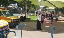 يافا: إغلاق بساتين أطفال إثر إصابة مساعدة بكورونا