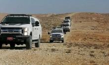 النقب: اقتحام واعتقالات في بير هداج