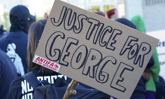 """رغم ادعاءات ترامب: لا أدلة على صلة مرتكبي العنف بحركة """"أنتيفا"""""""