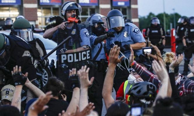 كيف سيبدو العالم من دون شرطة؟