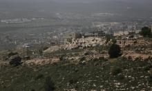 الاحتلال يعتقل فلسطينيين عند حاجز طيار وينصب خيمة على أراض في الخليل