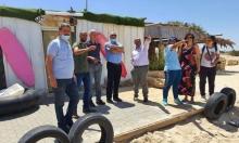 لجنة الصيادين: اهتمام واسع بقضية قرية الصيادين في جسر الزرقاء