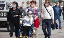 كورونا: روسيا تسجل ما يزيد عن نصف مليون حالة وتطرح علاجا