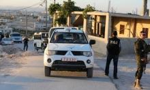 أجهزة أمن السلطة الفلسطينية تعتقل 12 شخصًا