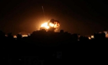 """العراق: قصف صاروخي يستهدف """"المنطقة الخضراء"""" وسط بغداد"""