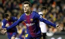 برشلونة بصدد اجتماع حاسم بشأن كوتينيو