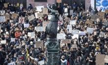 """جورج فلويد يعبر الحدود: جدل على كلمة """"عرق"""" في الدستور الألماني"""