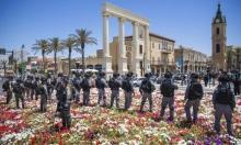 تقرير مُصوّر من يافا | محاولة تجريف هوية المدينة وتاريخها