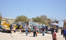 قرية الصيادين في جسر الزرقاء: صمود يتحدى التمييز والتهميش