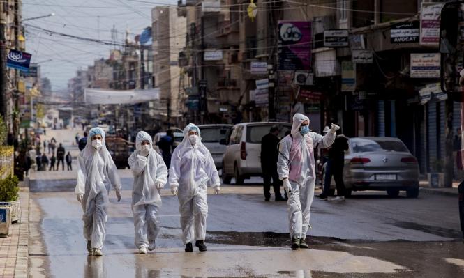 خالد خليفة: كورونا خوف السوريين المشترك مع العالم