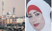 رهط: تمديد اعتقال زوج المرحومة روان القريناوي