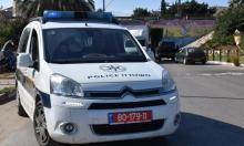 اتهام شابين من الطيرة واعتقال آخرين من الجواريش بإطلاق النار على الشرطة