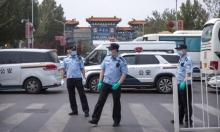 مصرع 19 صينيًا وإصابة 172بانفجار صهريج للغاز الطبيعي