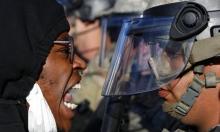 احتجاجات حول العالم ضد عنف وعنصرية الشرطة
