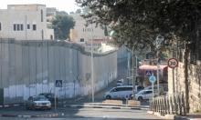 الاحتلال يشق طريقا التفافيا لربط المستوطنات في القدس