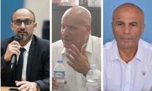 تمديد اعتقال 3 رؤساء سلطات محلية عربية بشبهات فساد