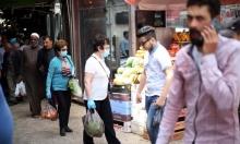 الجاليات الفلسطينية: 134 حالة وفاة و1976 إصابة بكورونا