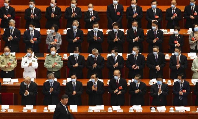 كورونا: 382 وفاة بالولايات المتحدة و49 إصابة جديدة بالصين