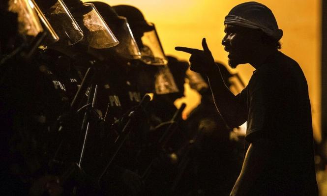 """من أزمة كورونا إلى """"الوعي الأسود"""" إلى وباء الصهيونية"""