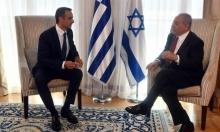 نتنياهو: رحلات جوية لليونان وقبرص ابتداء من مطلع آب