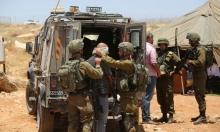 الاحتلال يقتحم رام الله: الأمن الفلسطيني يتلف وثائق سرية