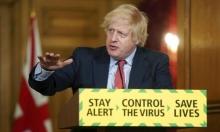 رئيس الوزراء البريطاني: مخطط الضم يرقى لانتهاك القانون الدولي