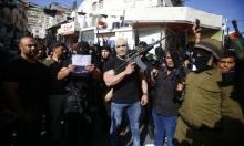 """مشهد """"الضم"""" إسرائيليا: تخبط سياسي وترقب عسكري"""