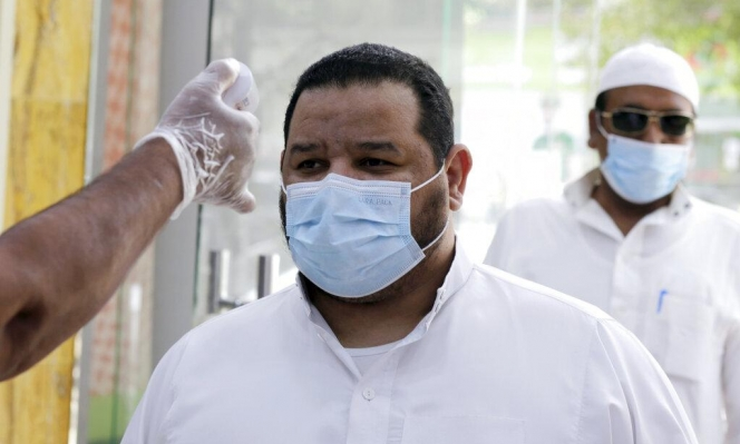 السعودية تسجل أعلى معدل وفيات يومي بكورونا