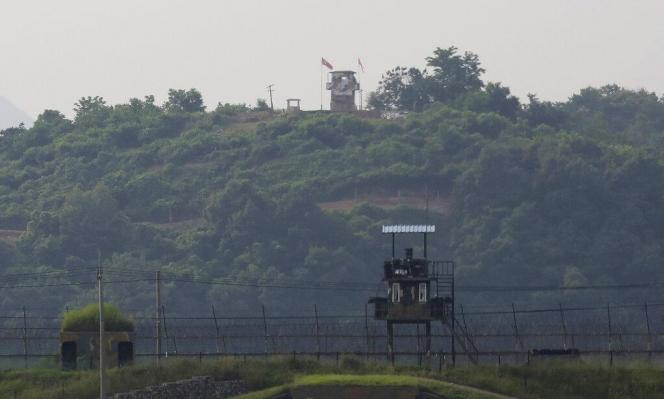 بيونغ يونغ تفجّر مكتب الارتباط المشترك بين الكوريتين