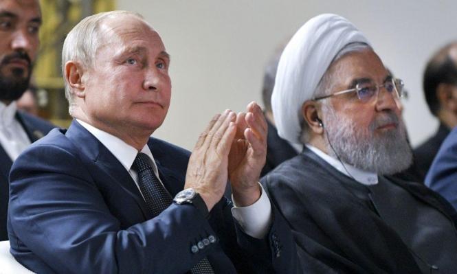 روسيا وإيران في سورية: برنامج المصالحة الوطنية ونكث العهد