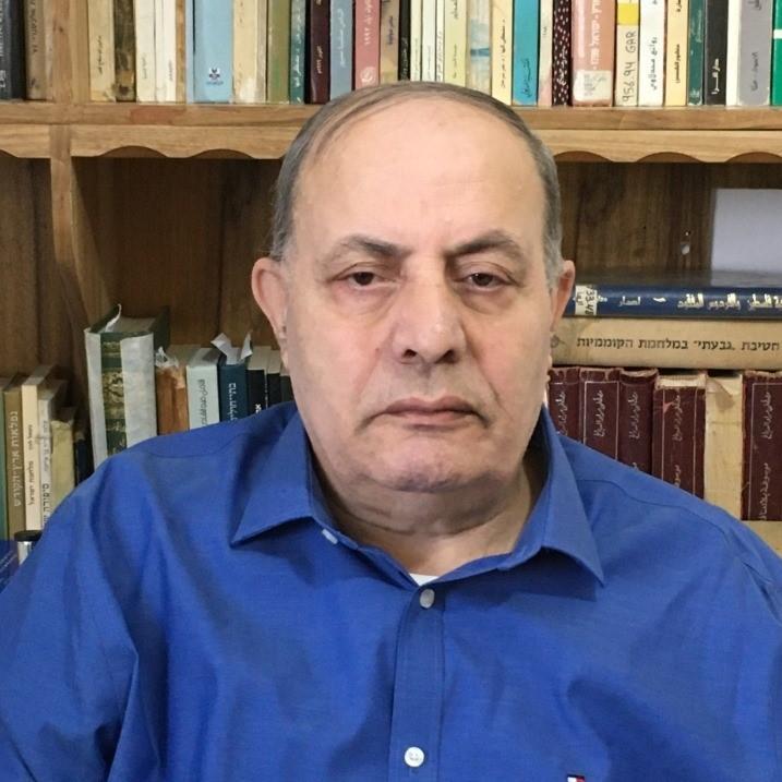 د. محمد عقل