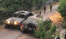 وصل حتى البصة المهجرة: سوداني يتسلل من لبنان لإسرائيل