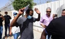 إطلاق سراح سليمان العبيد بعد سجنه لمدة 27 عاما