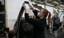 تراجع سوق السيارات الأوروبية بنسبة تجاوزت 52%