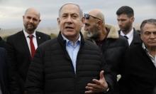 """إلحياني: الضم بعيد وفق معادلة """"خذوا سيادة، وهاتوا دولة فلسطينية"""""""