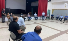 كورونا في النقب: اجتماع طارئ لبحث سبل مواجهة ازدياد الإصابات